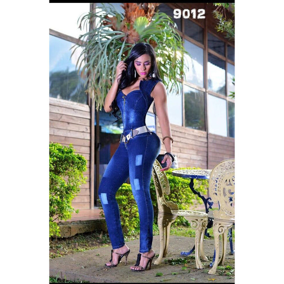 Rakket Jumpsuits - awesome jeans colombia