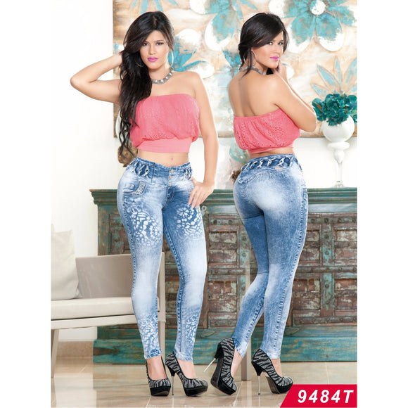 Jeans Tabbachi - awesome jeans colombia