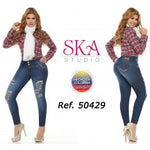 Jeans Ska Studio - awesome jeans colombia