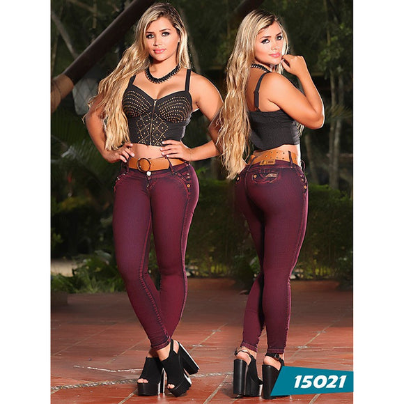 Jeans Ambar - awesome jeans colombia