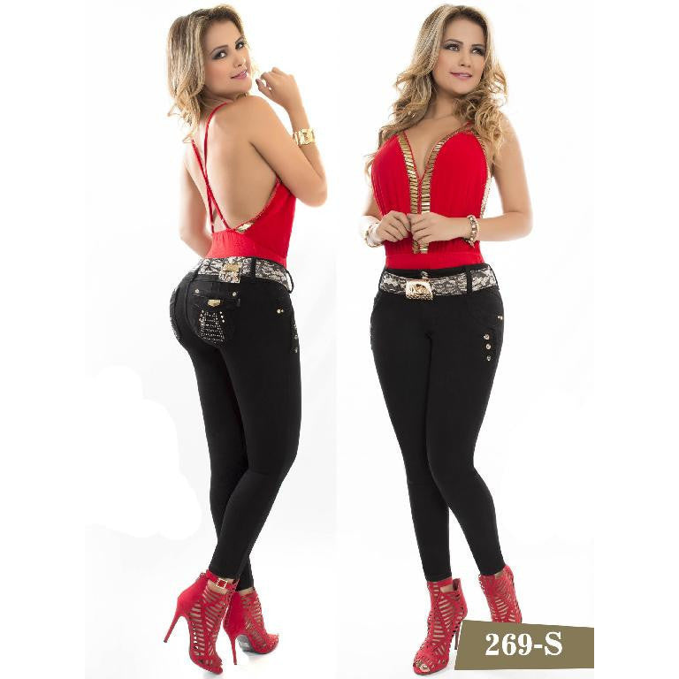 Jeans Duches - awesome jeans colombia