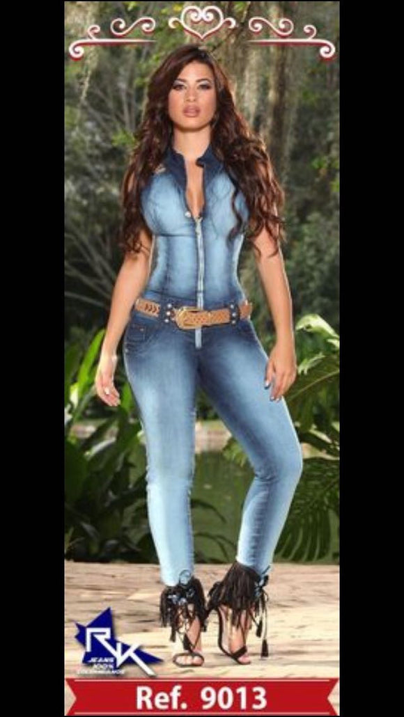 Rakket Jumpsuit - awesome jeans colombia