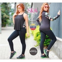 Ska Studio Activewear - awesome jeans colombia
