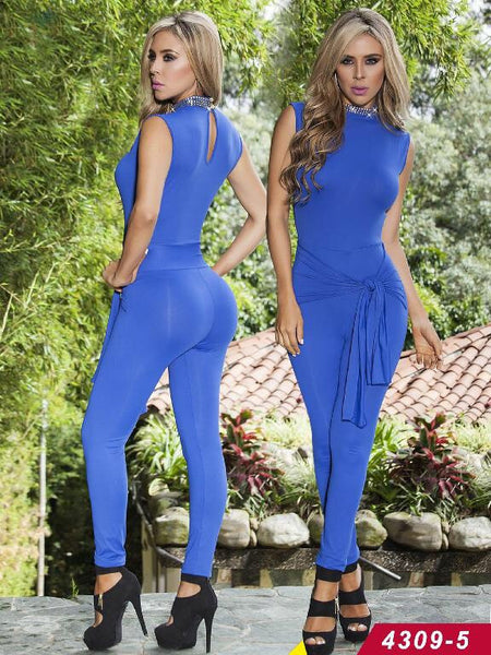 Ceraza Jumpsuits