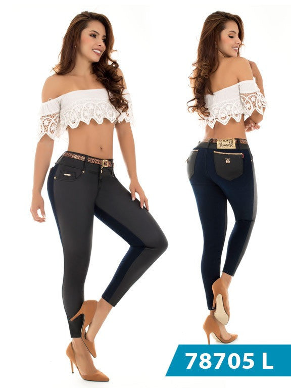 Jeans Lujuria - awesome jeans colombia