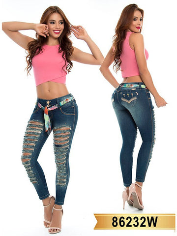 Jeans WOW - awesome jeans colombia