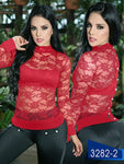 blouse Thaxx - awesome jeans colombia