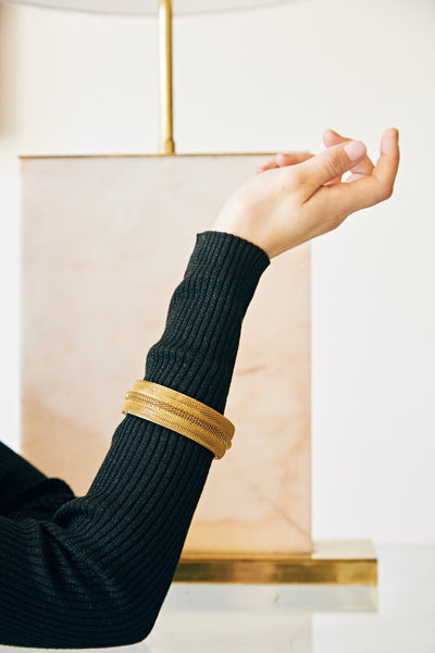 Golden Gate Bangle