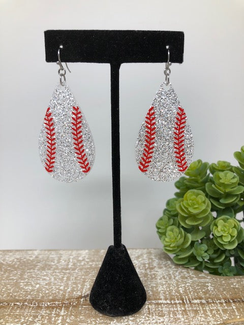Randan Sports Earrings
