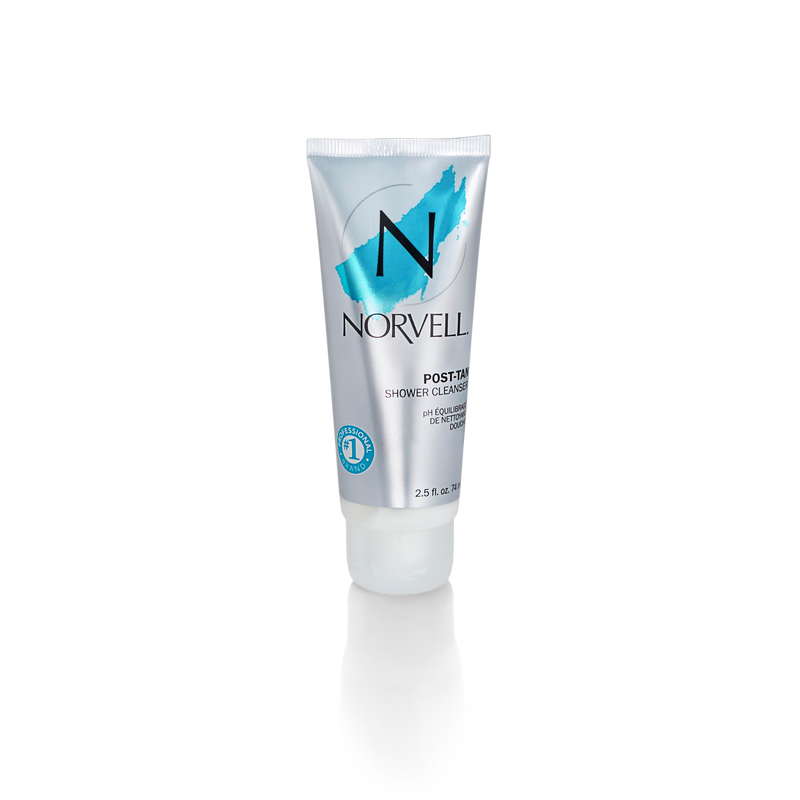Norvell-Essentials Post-Tan Shower Cleanser