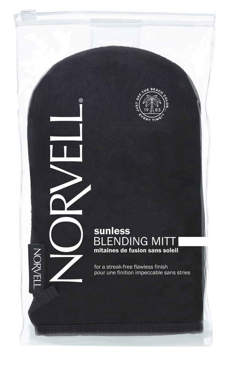Norvell- Applicator Mitt