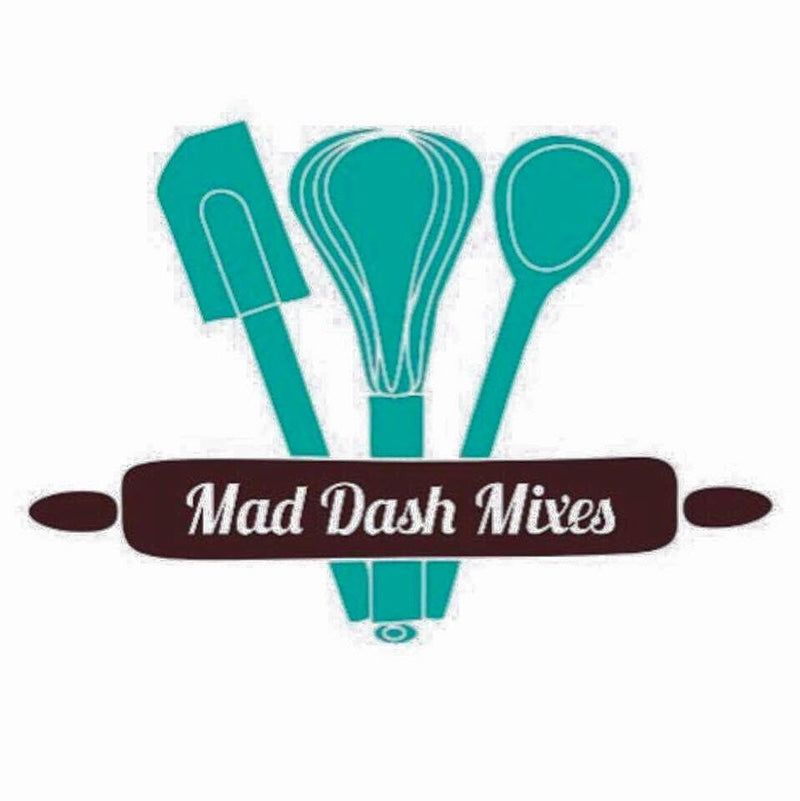 Mad Dash Mix - Cheesecake
