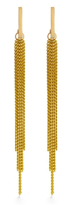 Chain Duster Studs