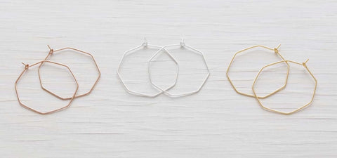 Amano Octagon Hoops