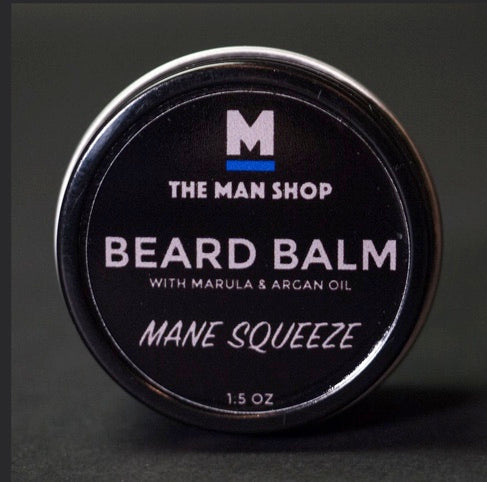 The Man Shop, Beard Balm