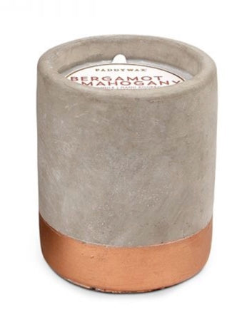 Paddywax URBAN candle small