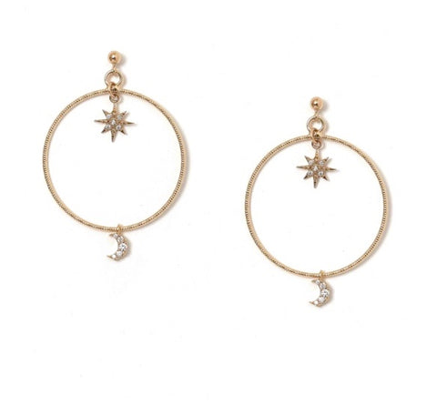 Celaris Earrings