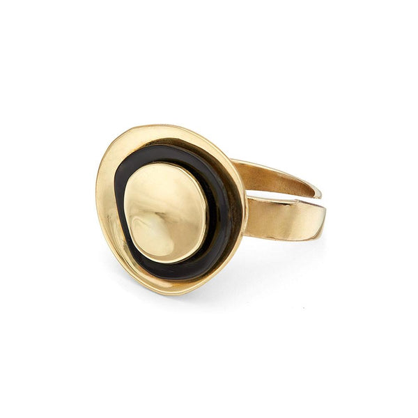 Soko Maua Statement Ring