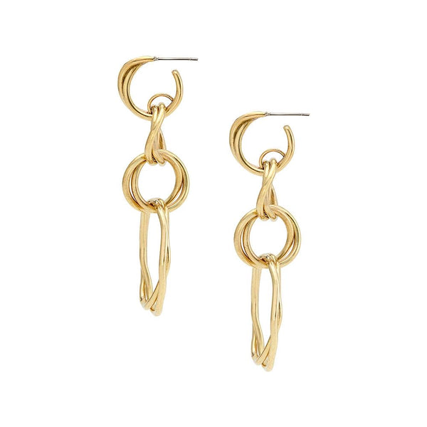 Soko Nia Statement Earrings