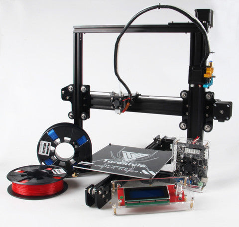 ElectronicGeek - Canadian company selling 3D Printers and Accessories