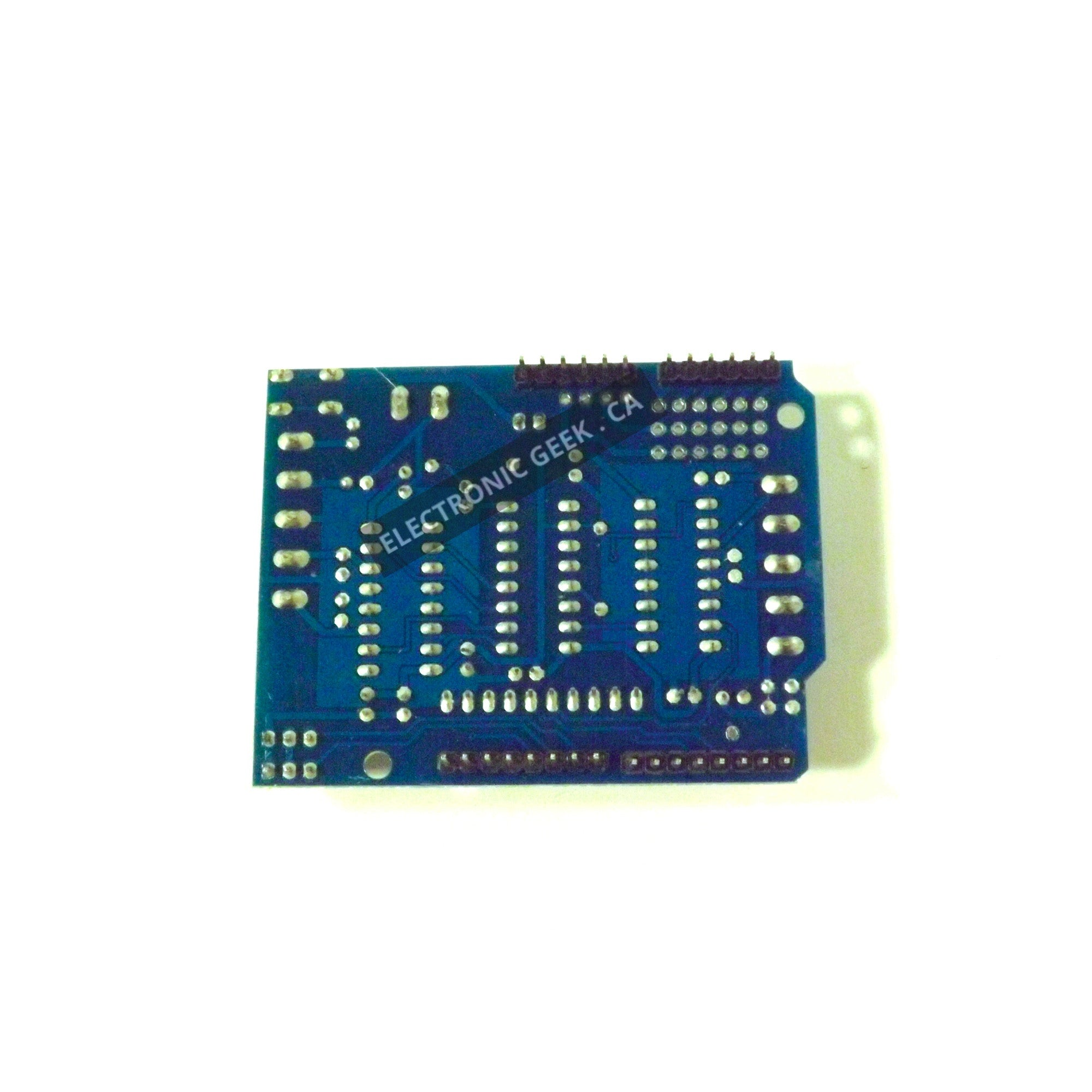 Arduino Accessories Tagged All Items Page 2 Color Sensing Tutorial Tsc230 Tsc3200 Sensor Circuit L293d Motor Control Shield For