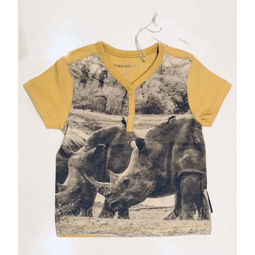Noppies Rhino Tee