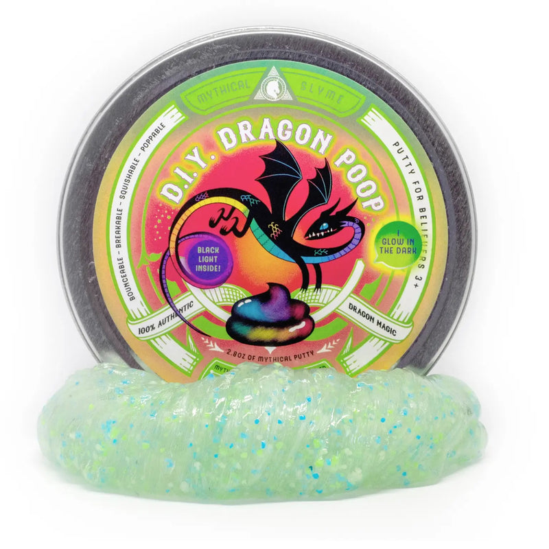 Mythical Slime Dragon Poop (2.8 ounces)