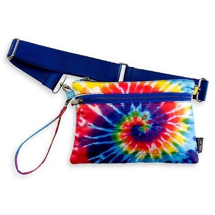 Top Trendz Tie Dye Belt Bag