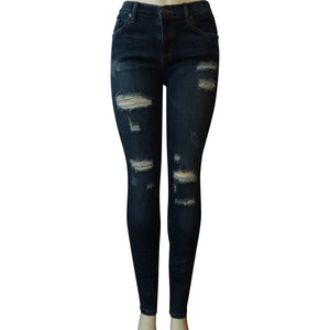 Judy Blue Ripped Jeans