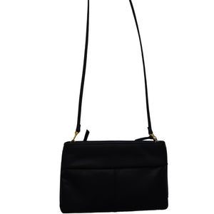 Chi-Wee's Treasure Jennifer Moore Leather Shoulder Handbag