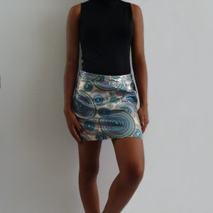 Sequenced Skirt