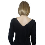 Tahari V-Back Sweater: Size Large