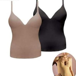 Marilyn Monroe Wire-Free Contour Camisole