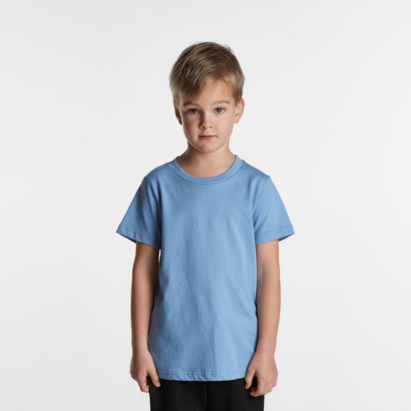 AS Colour - KIDS TEE - 3005 - aussie-shirt-co