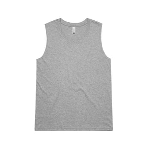 Design Your Own - AS Colour - WO'S BROOKLYN TANK - 4043