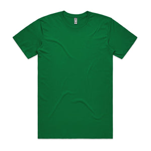 AS Colour - Mens Paper Tee - 5002 T-Shirt Printing Australia