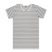 Load image into Gallery viewer, AS Colour - Mens Wire Stripe Tee - 5024 T-Shirt Printing Australia