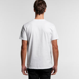 AS Colour - Mens Classic Pocket Tee - 5027 T-Shirt Printing Australia