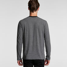 Load image into Gallery viewer, AS Colour - Mens Line Stripe L/S Tee - 5043 T-Shirt Printing Australia