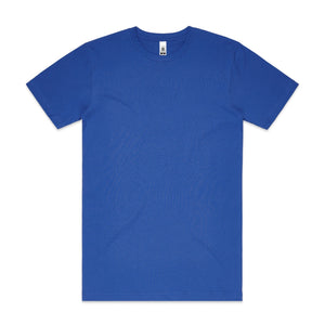 AS Colour - Mens Block Tee - 5050 T-Shirt Printing Australia