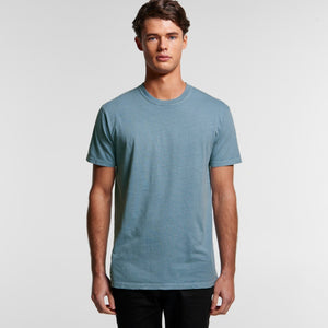 AS Colour - Mens Faded Tee - 5065 T-Shirt Printing Australia