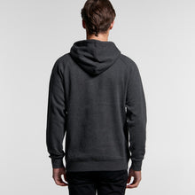 Load image into Gallery viewer, Design Your Own - AS Colour MENS SUPPLY HOOD - Free Back Print - aussie-shirt-co