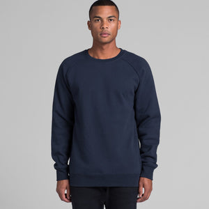 Design Your Own - AS Colour - MENS BOX CREW - 5104