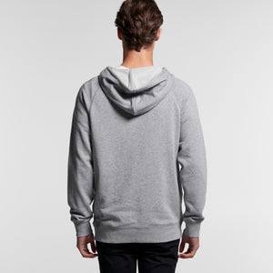 Design Your Own - AS Colour MENS PREMIUM HOOD - Hoodie
