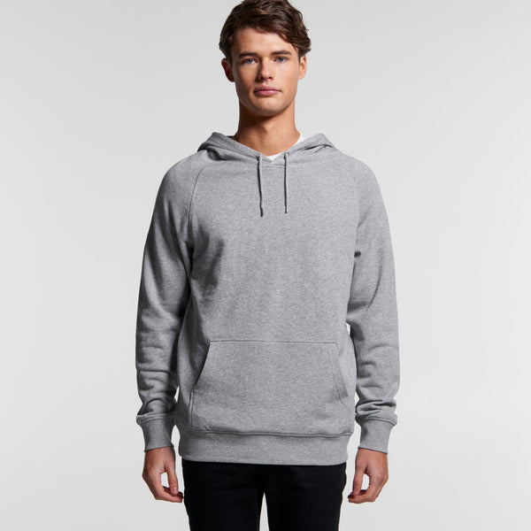 Design Your Own Hoodie - AS Colour MENS PREMIUM HOOD