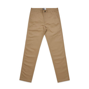 AS COLOUR KHAKI PANTS
