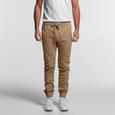 AS Colour MENS CUFF PANTS - 5908