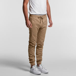 AS Colour MENS CUFF PANTS - 5908 ( Chino )