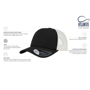 Atlantis Headware A2000 Record Trucker