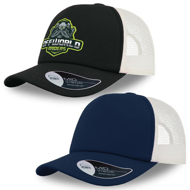 Atlantis Headwear A2000 Record Trucker